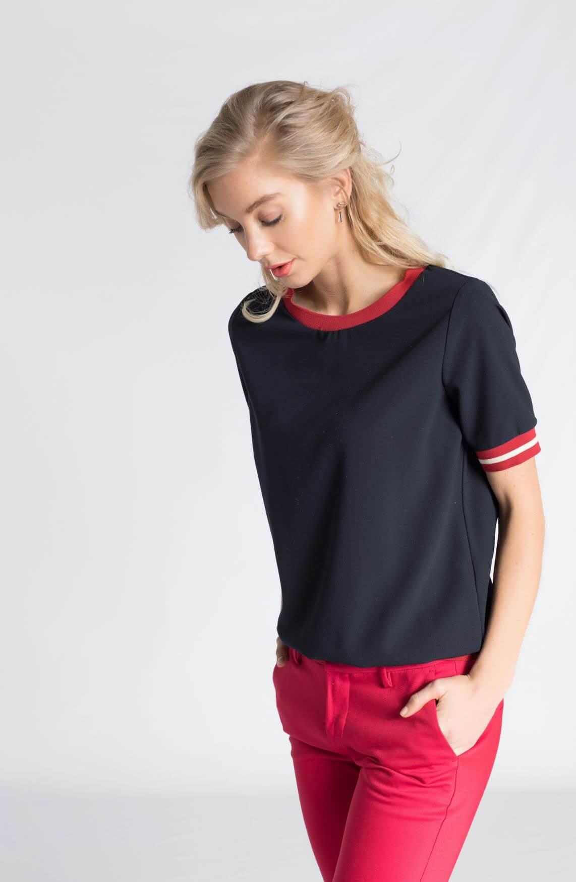 Mos Mosh Dames Hannah shirt