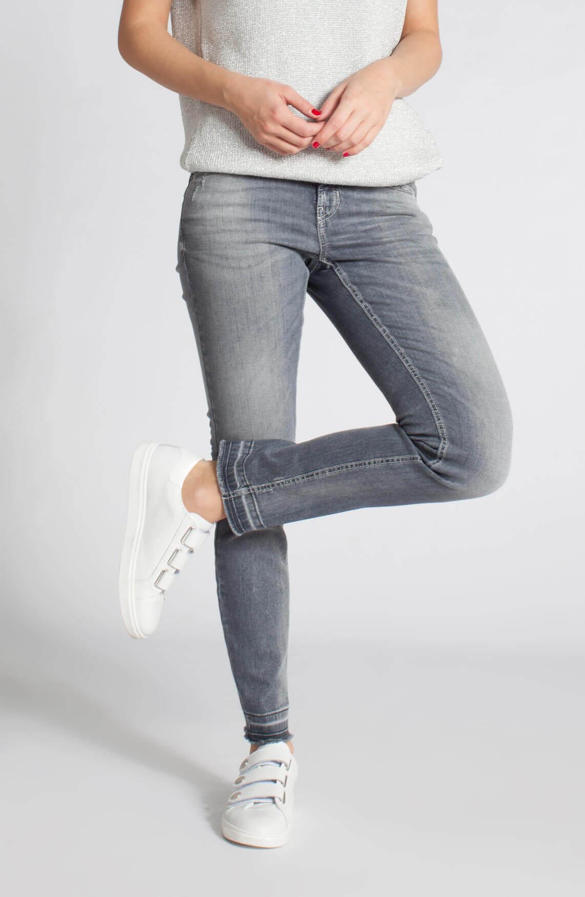 Cambio Dames Liane jeans 0