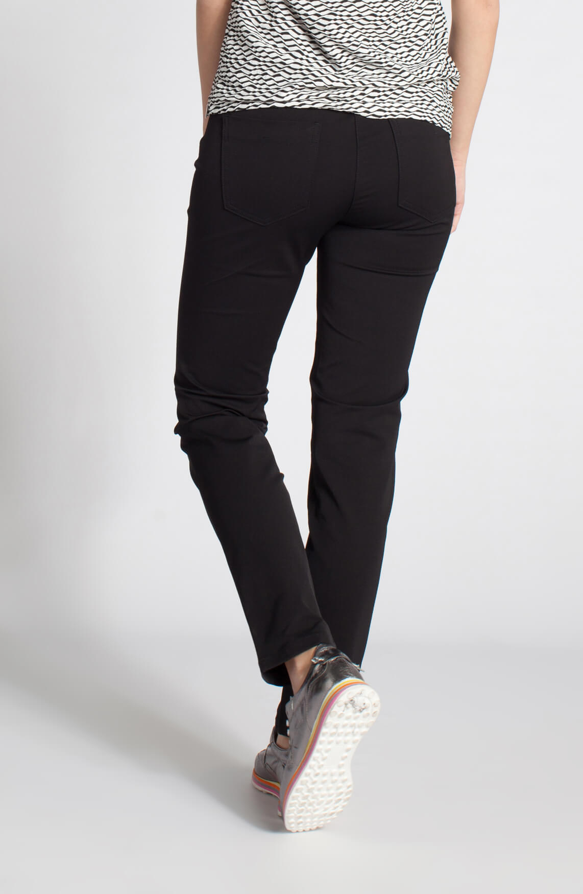 Rosner Dames Audrey pantalon zwart 0