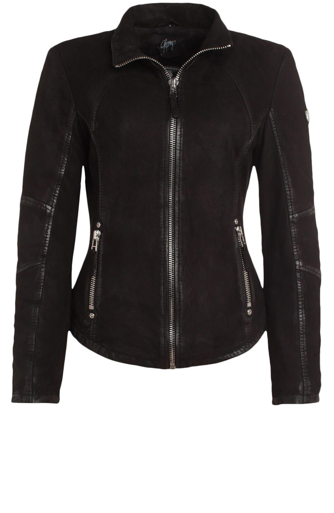 Gipsy Dames Elya jacket zwart