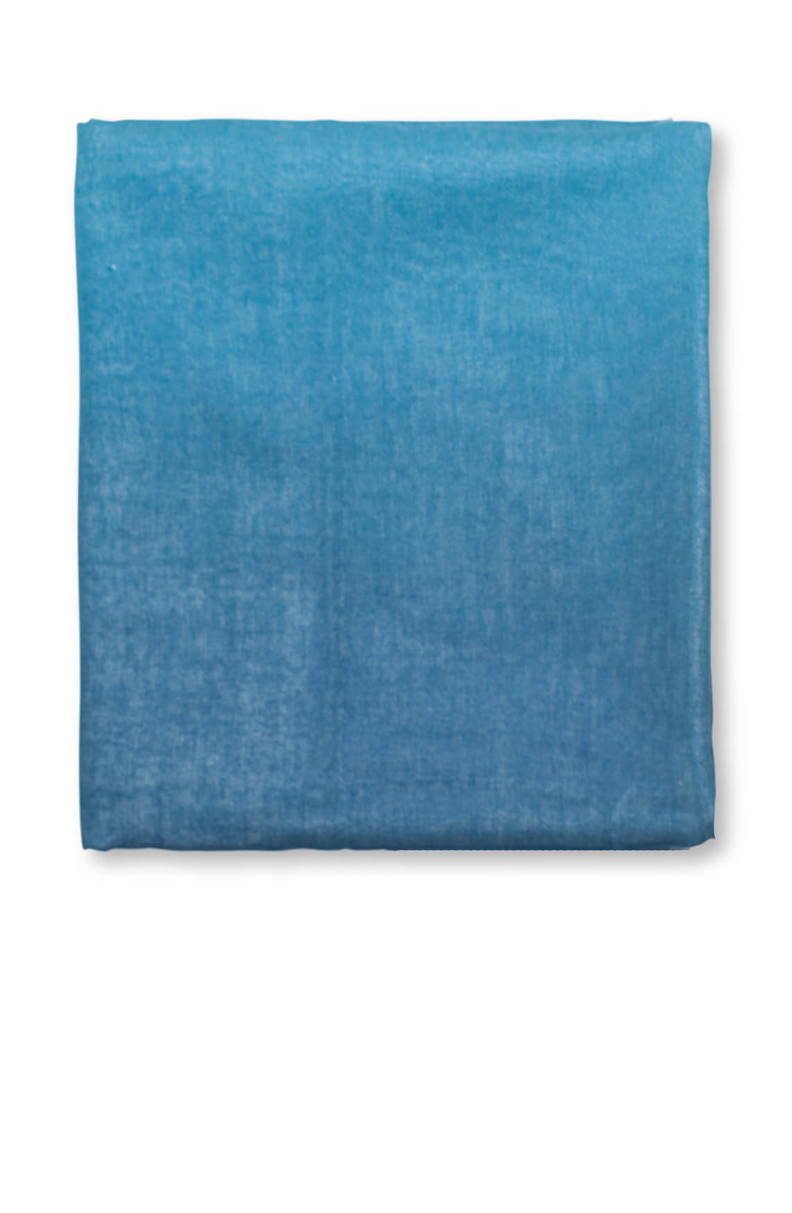 Moment by Moment Dames Shawl turquoise Blauw