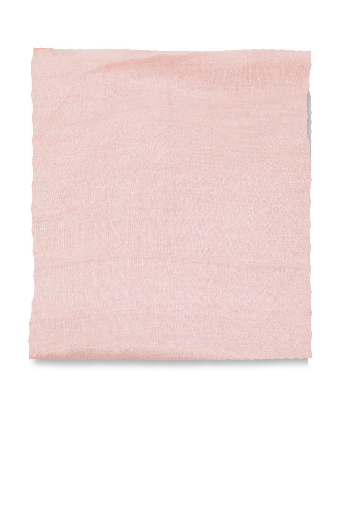 Moment by Moment Dames Shawl met zilver detail roze