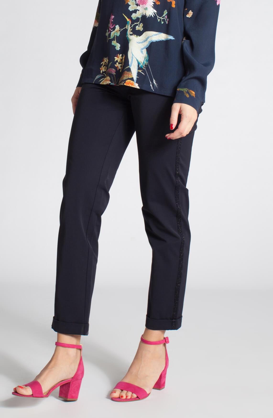 Rosner Dames Audrey pantalon met glitterbies