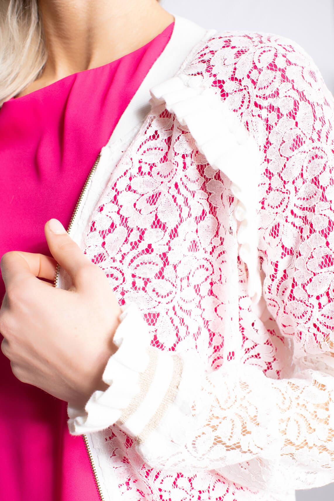Kocca Dames Hongoya kanten blazer