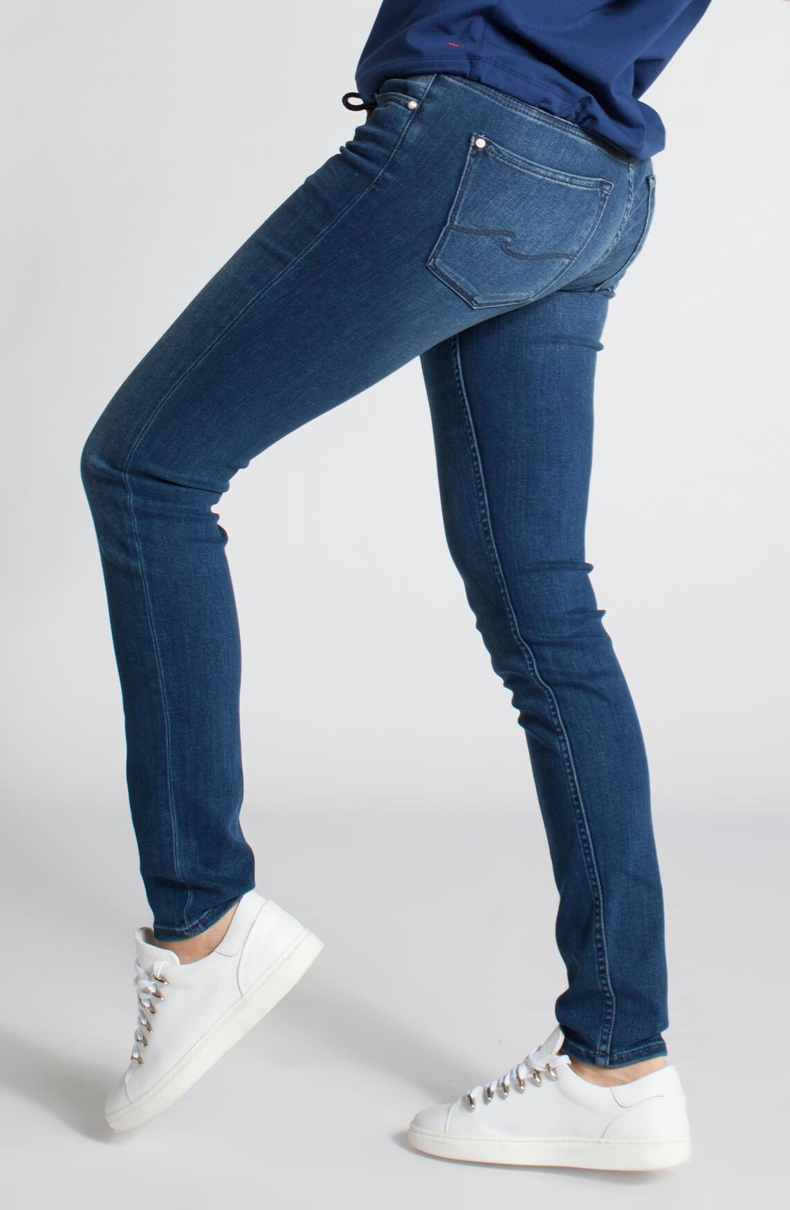 Rosner Dames Antonia jeans met parels