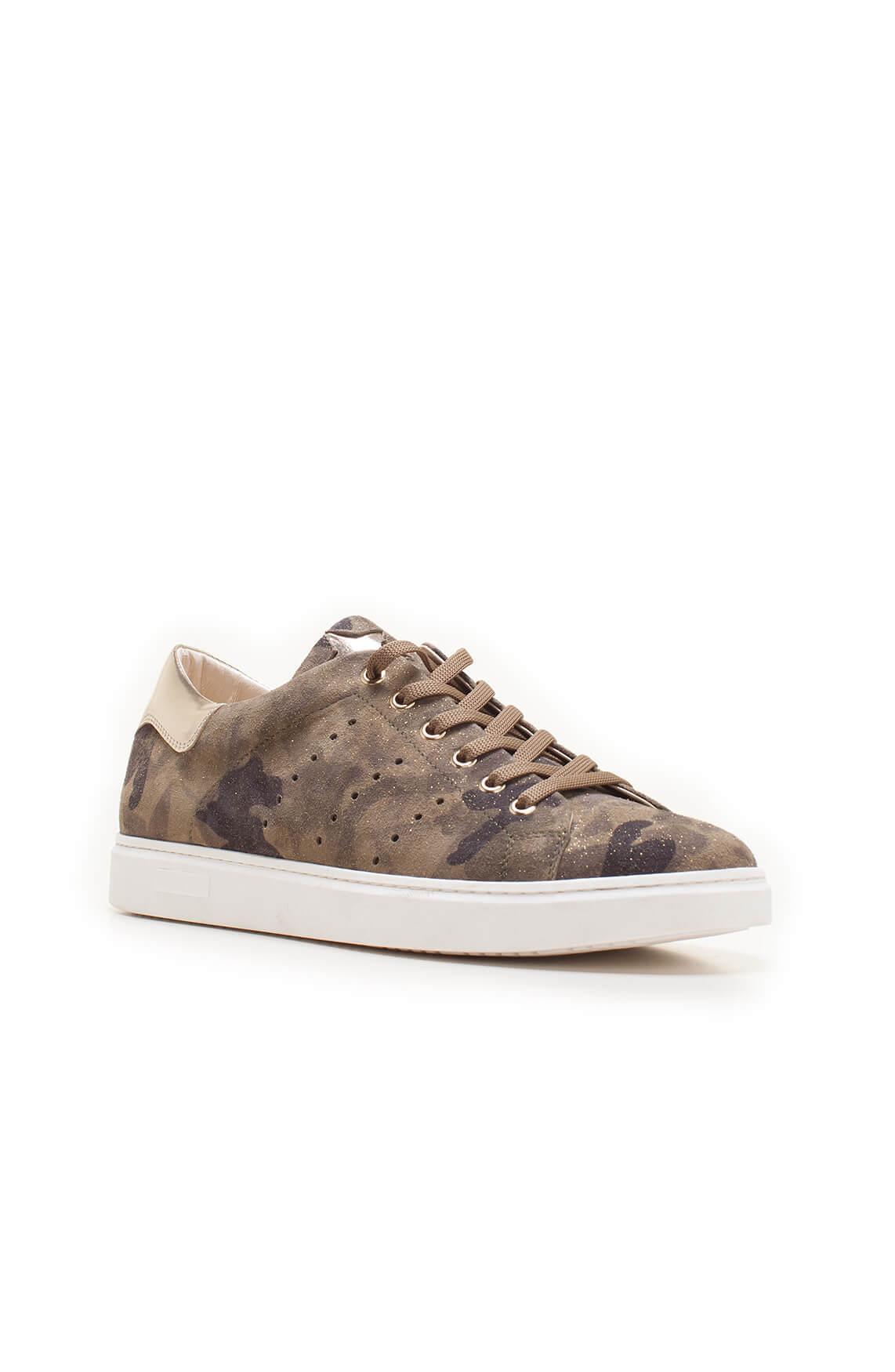Hip Dames Army sneaker 0