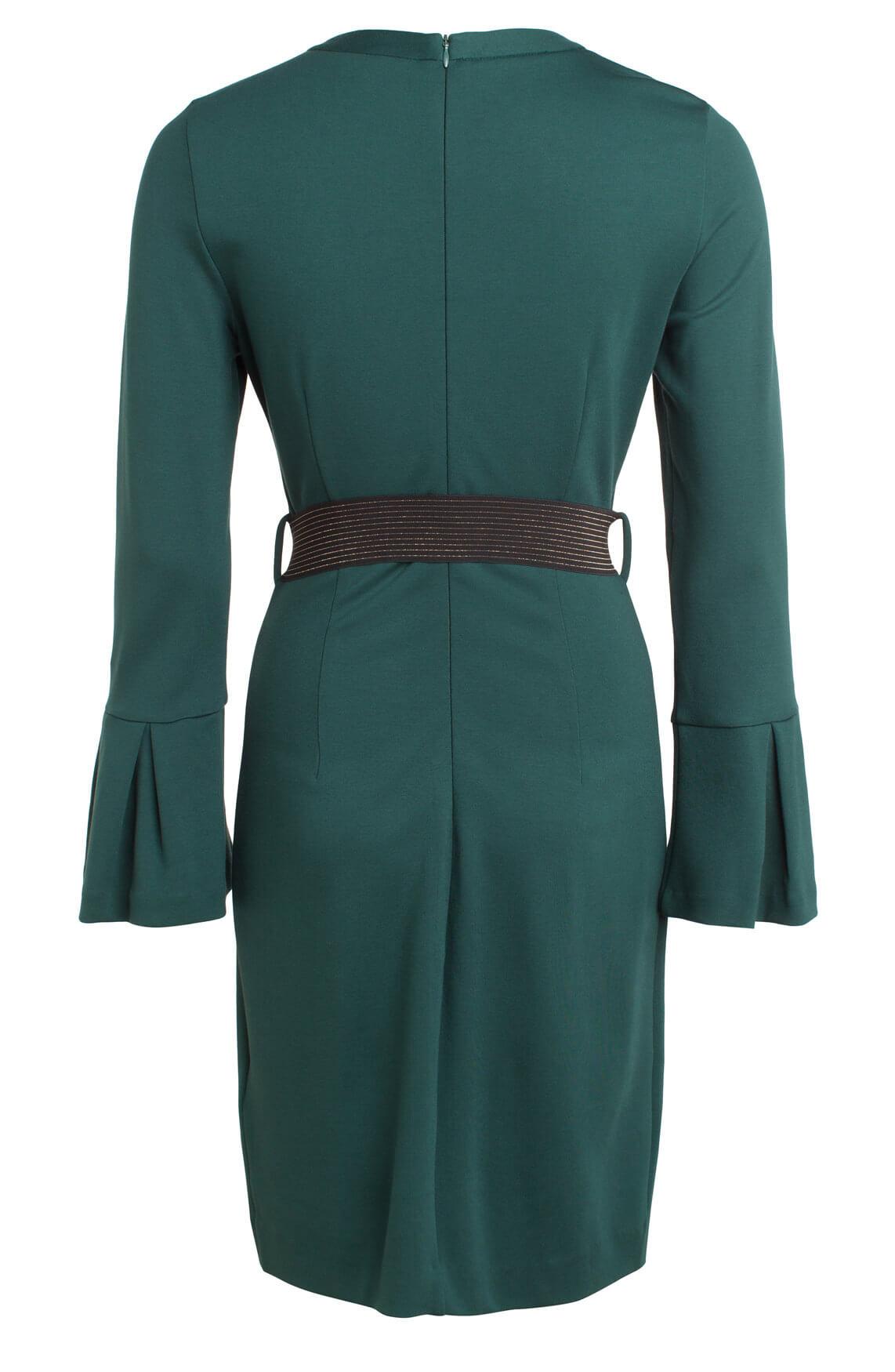 Kocca Dames Brasila jurk groen