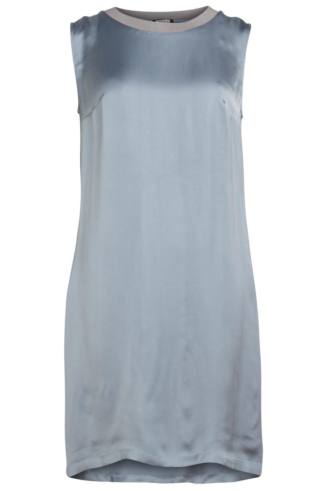 Drykorn Dames Sanaa jurk Grijs