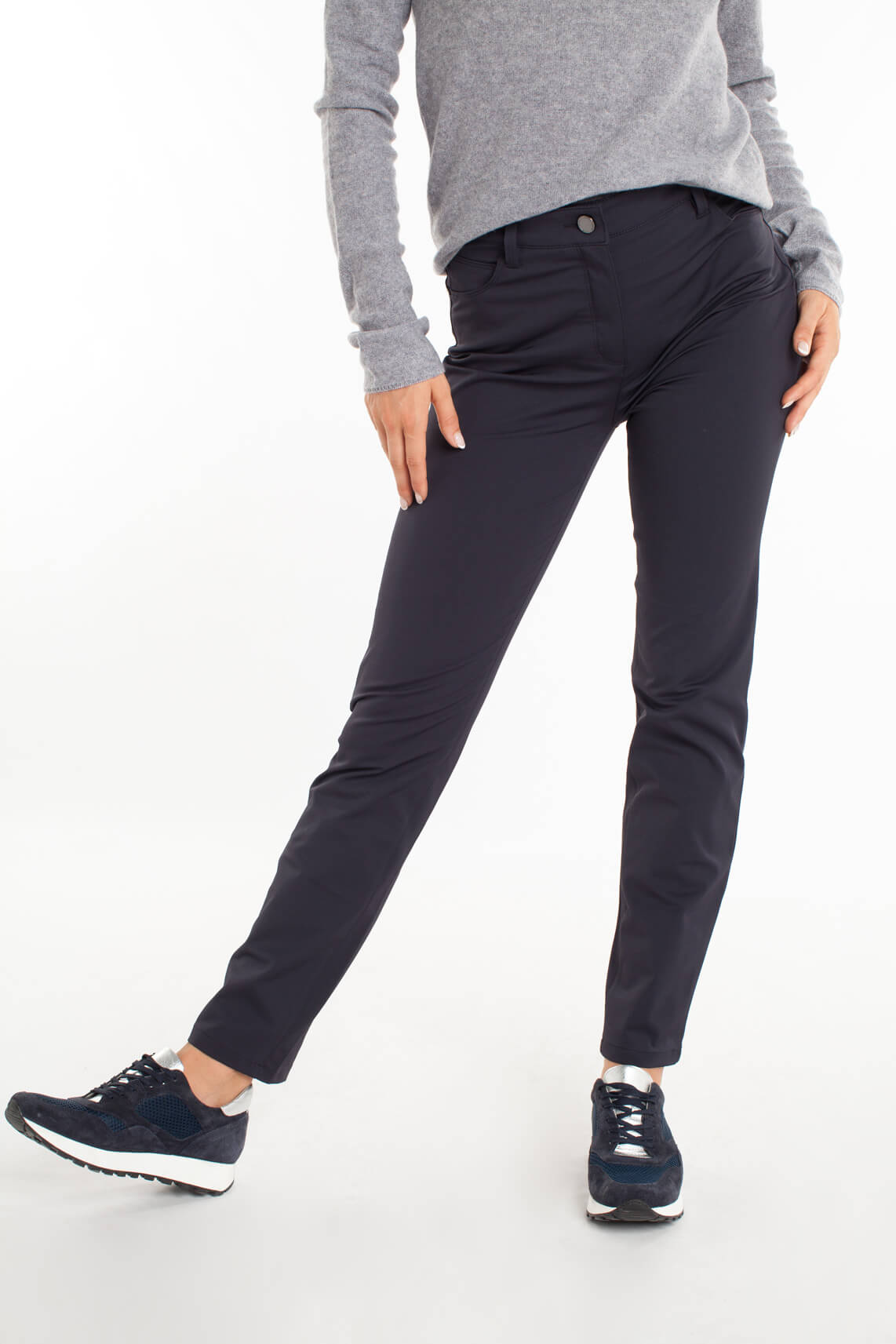 Rosner Dames Audrey pantalon Blauw