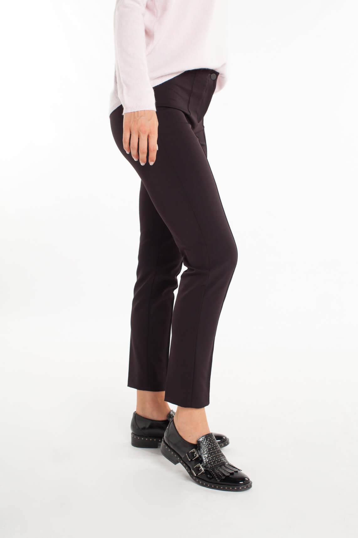Cambio Dames Ros pantalon bruin Bruin