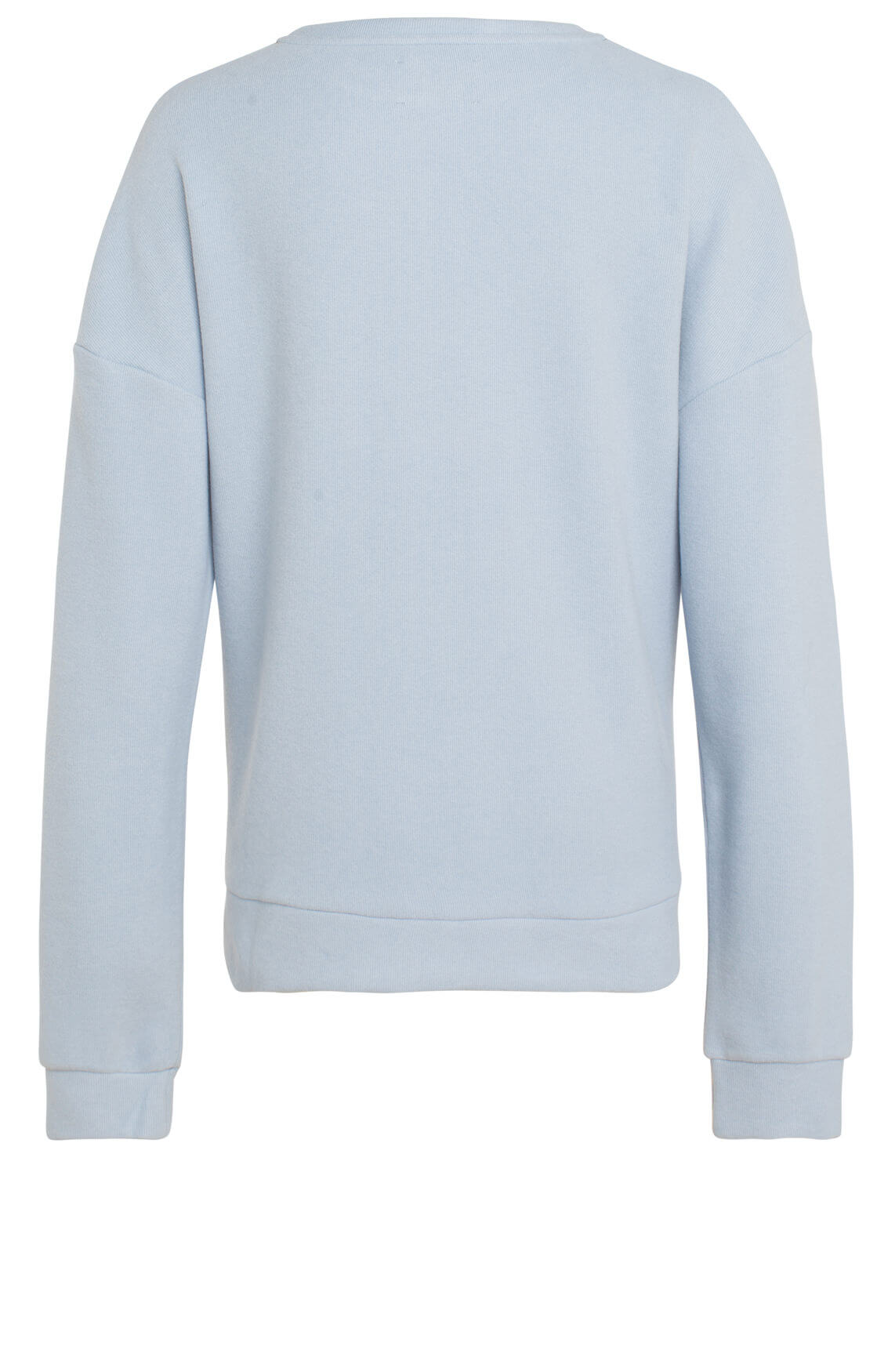 Samsoe Samsoe Dames Robin sweater Blauw