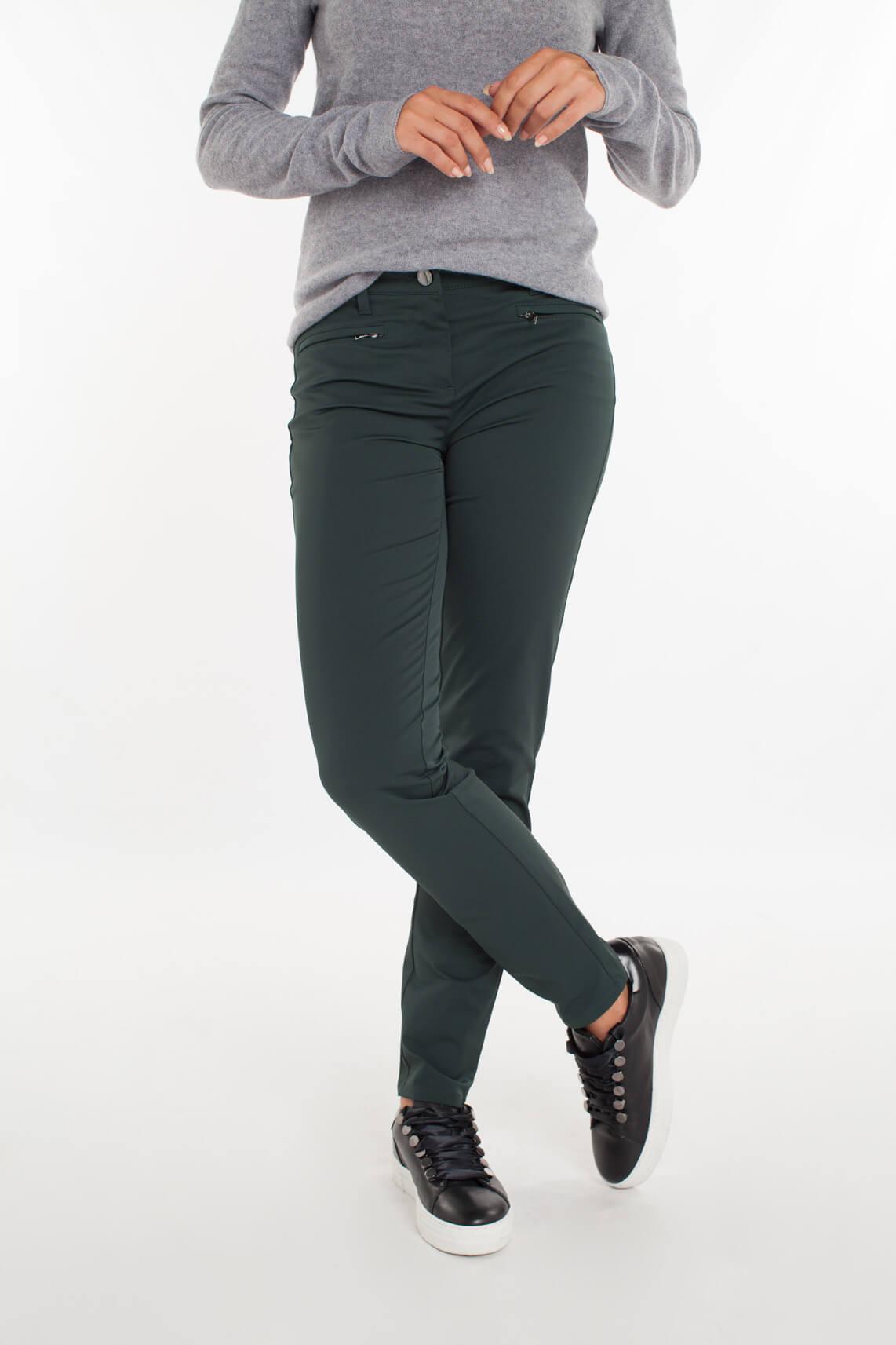 Rosner Dames Alisa pantalon groen