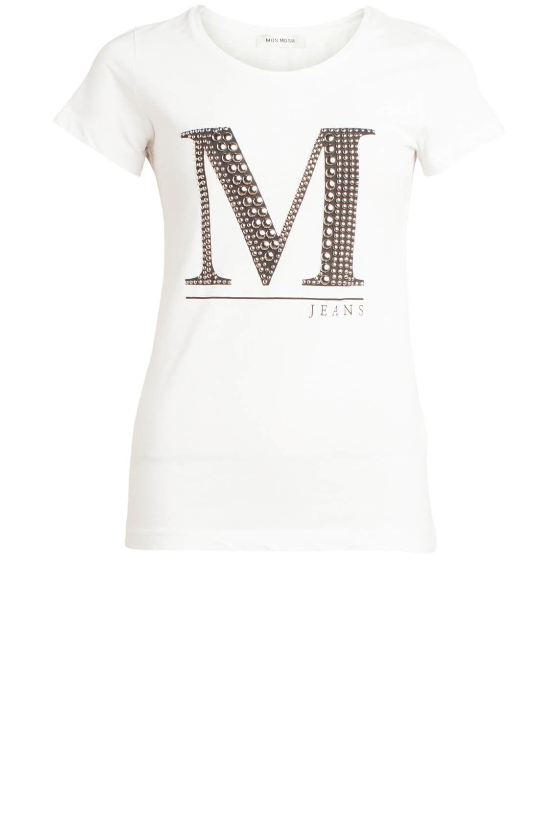 Mos Mosh Dames Rivatee shirt wit