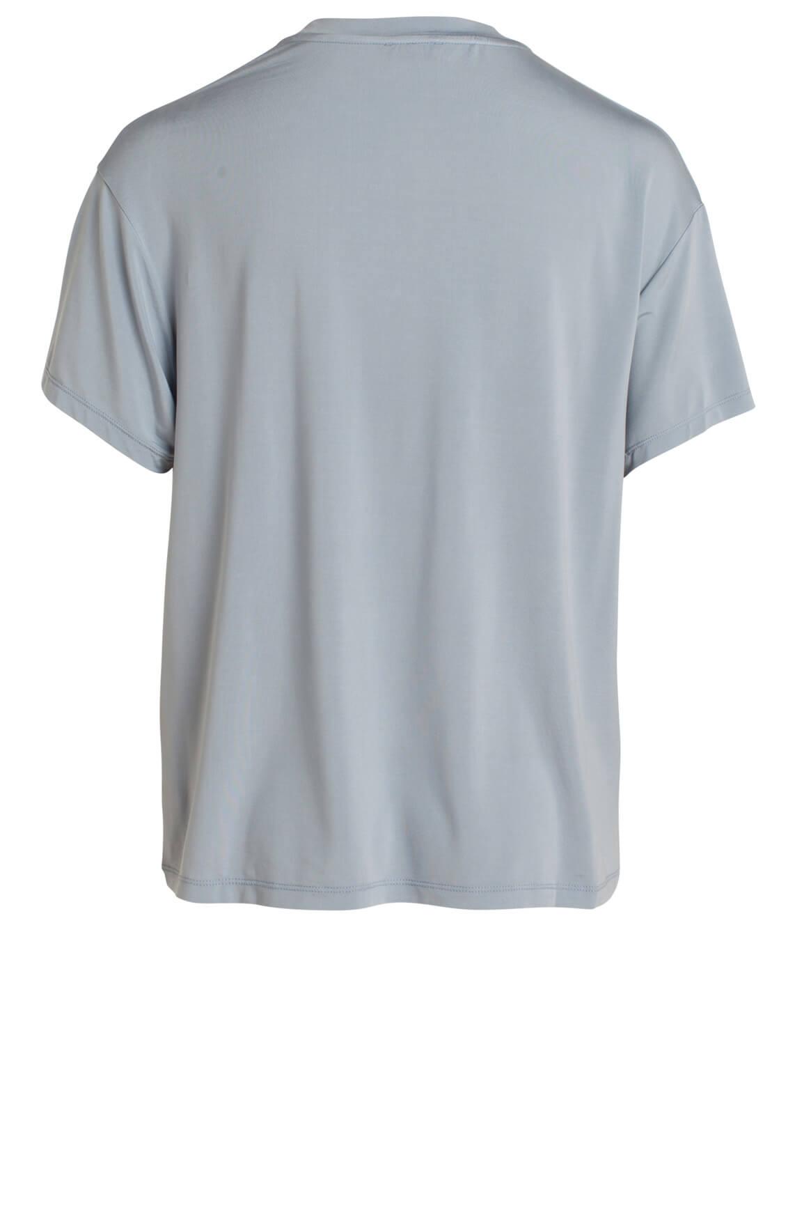 Drykorn Dames Kyla shirt blauw Blauw