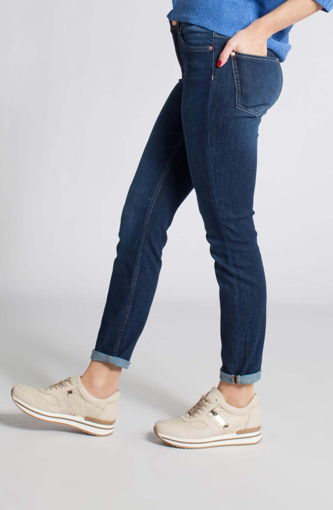 Rosner Dames Audrey donkere jeans 0