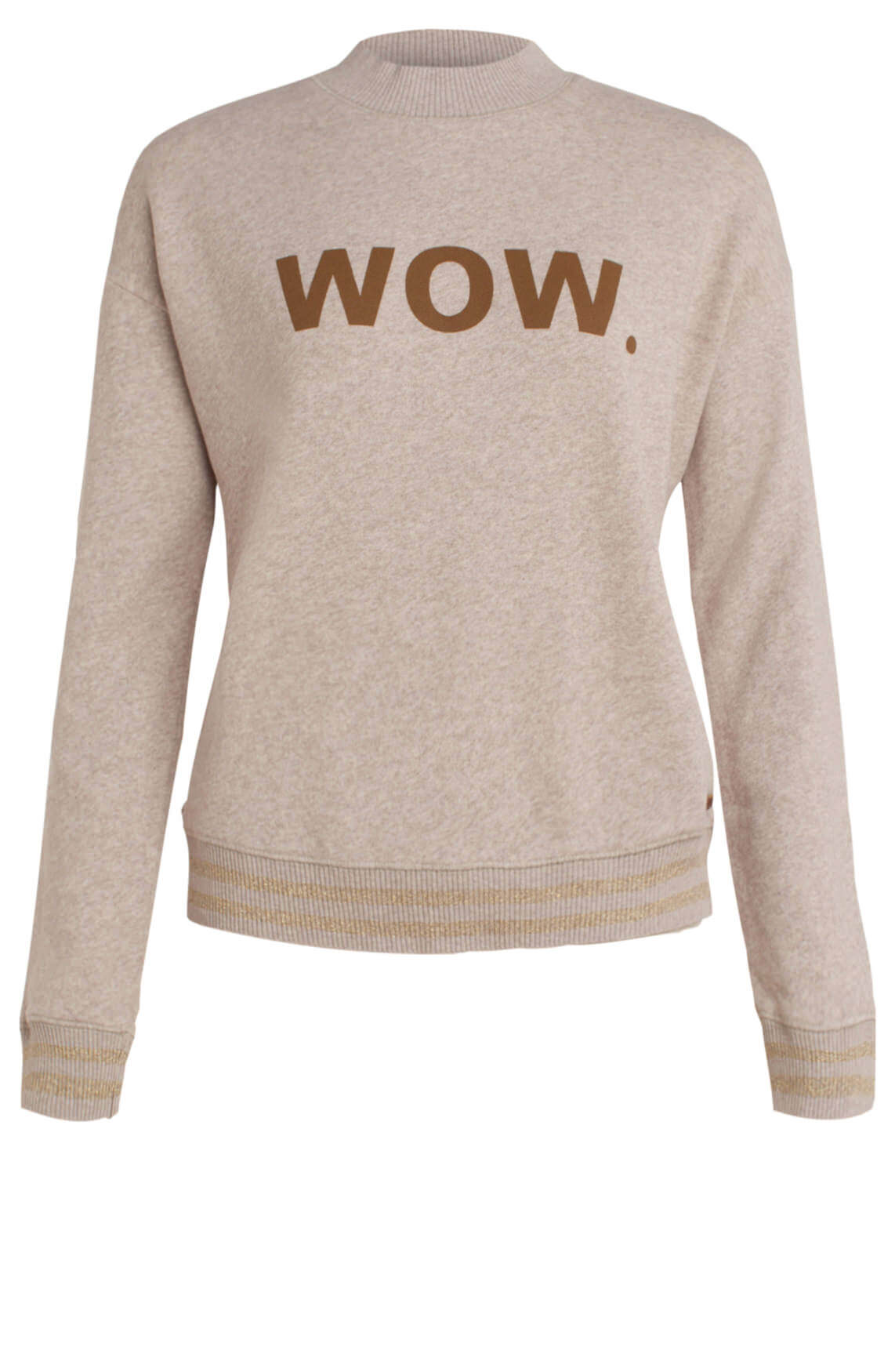 Moscow Dames Sweater Wow. Bruin