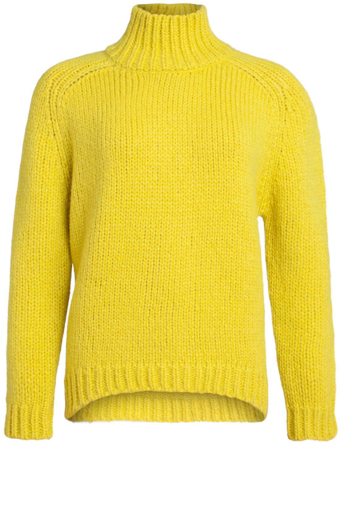 gebreide pullover dames