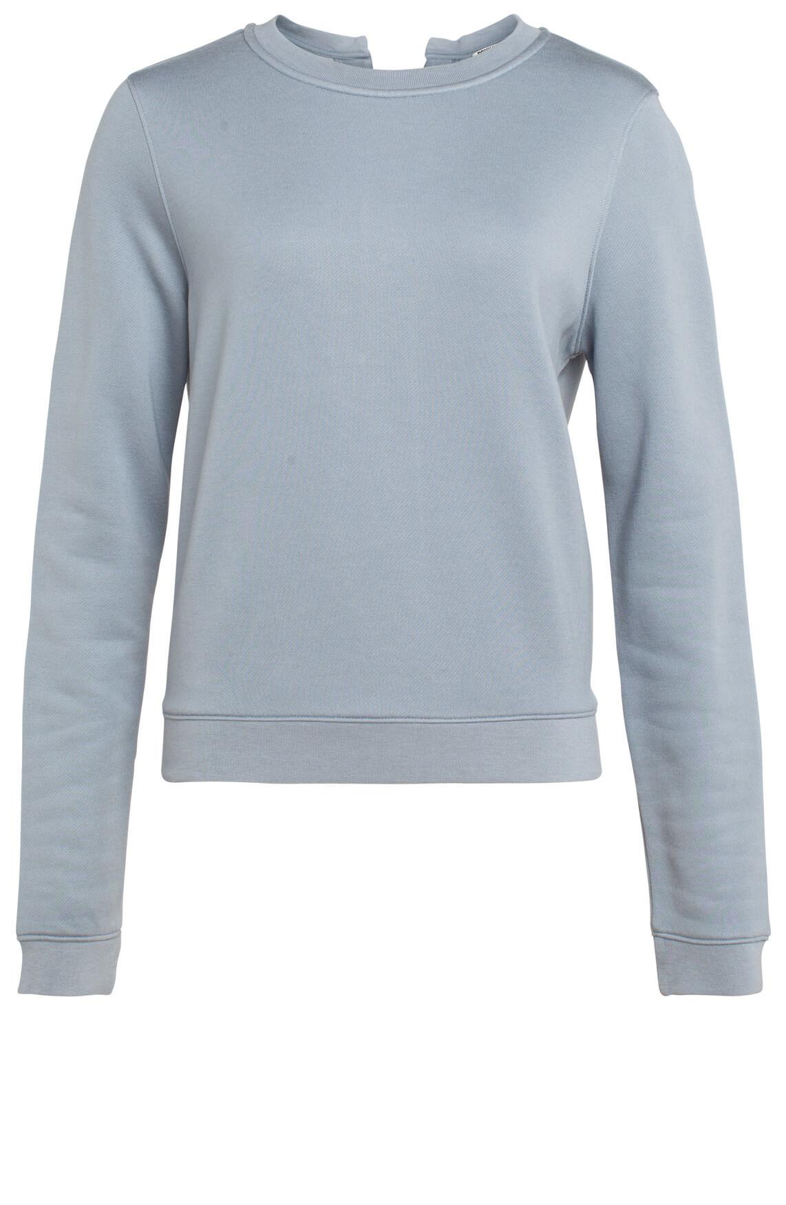 Drykorn Dames Mairina casual sweater Grijs