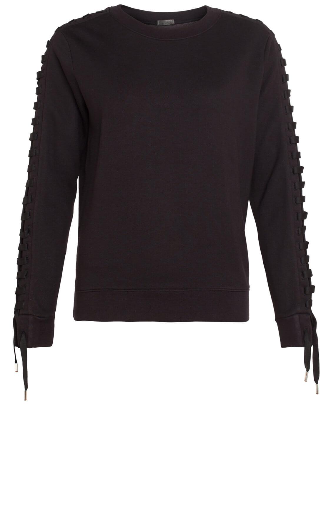 Drykorn Dames Cita sweater zwart