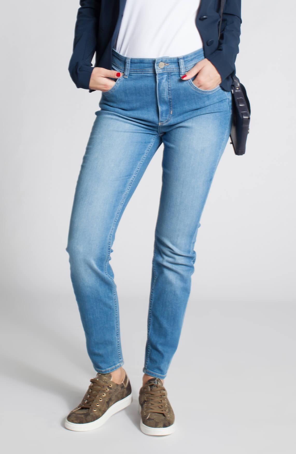Rosner Dames Audrey lichte jeans Blauw