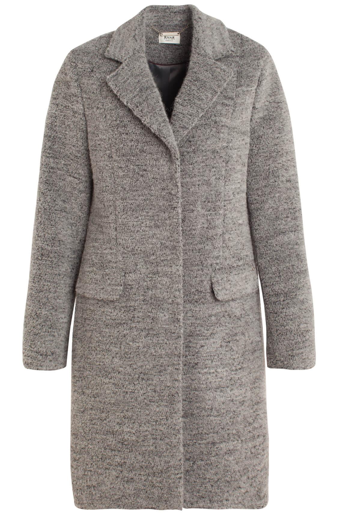 mantel dames wol