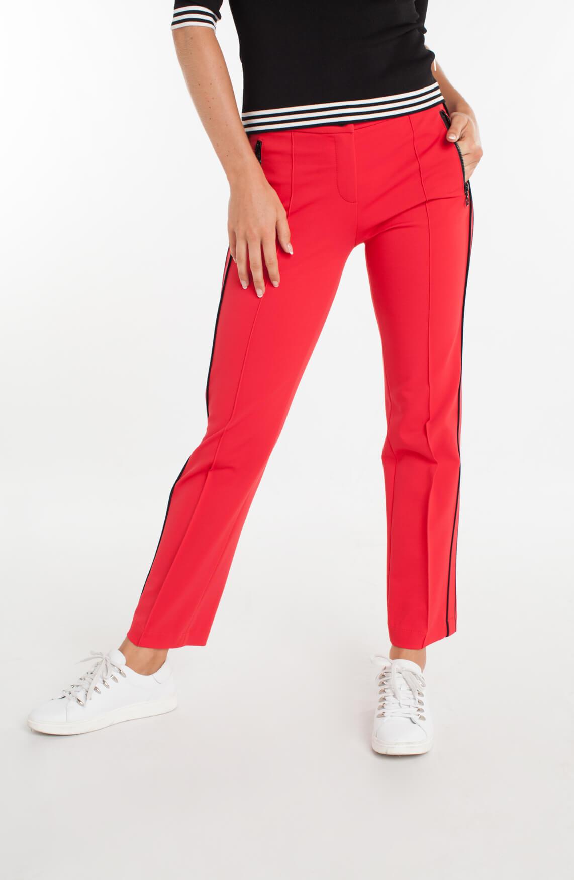 Rosner Dames Alisa pantalon Rood