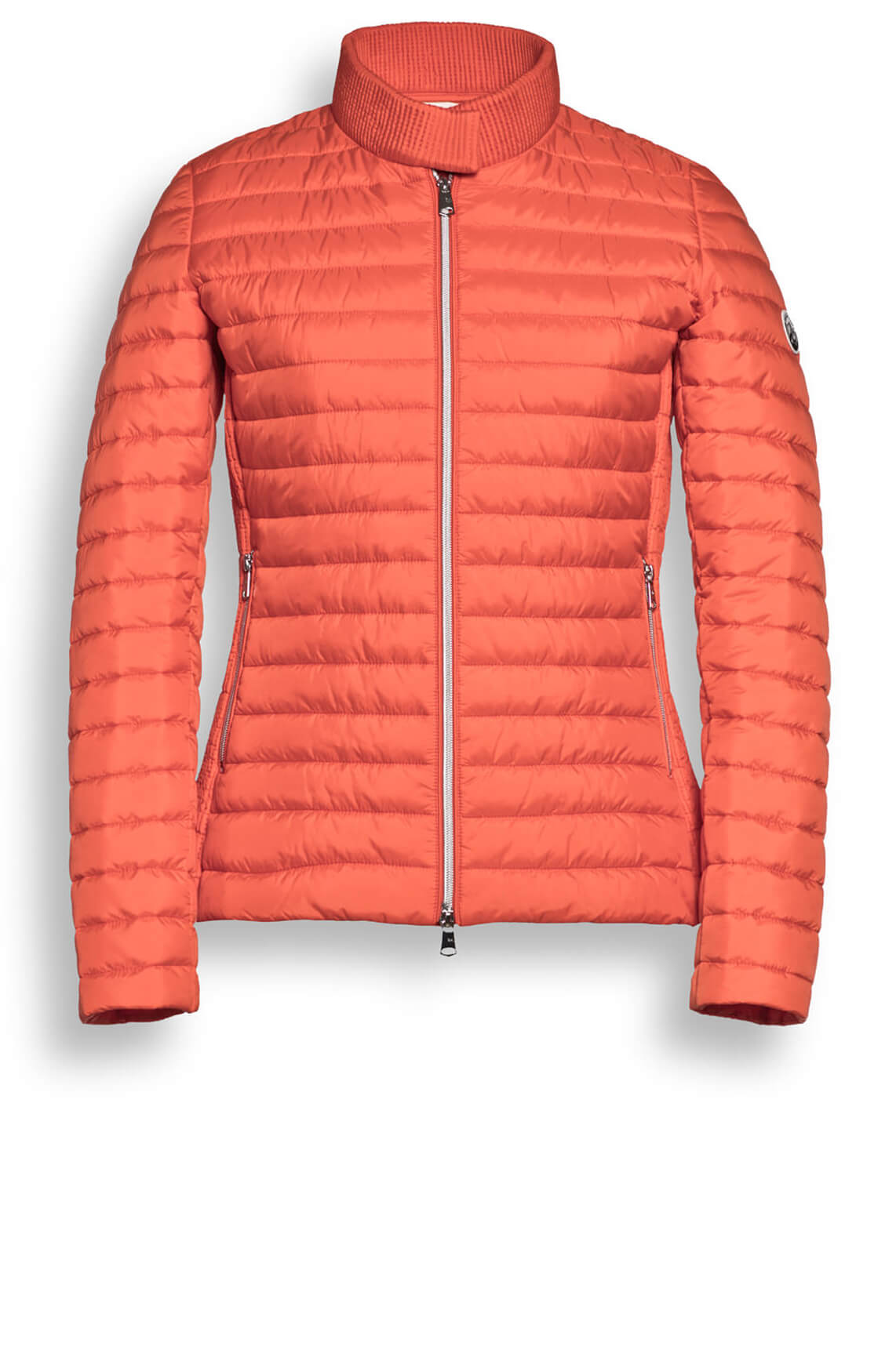 Beaumont Dames Windbreaker Oranje