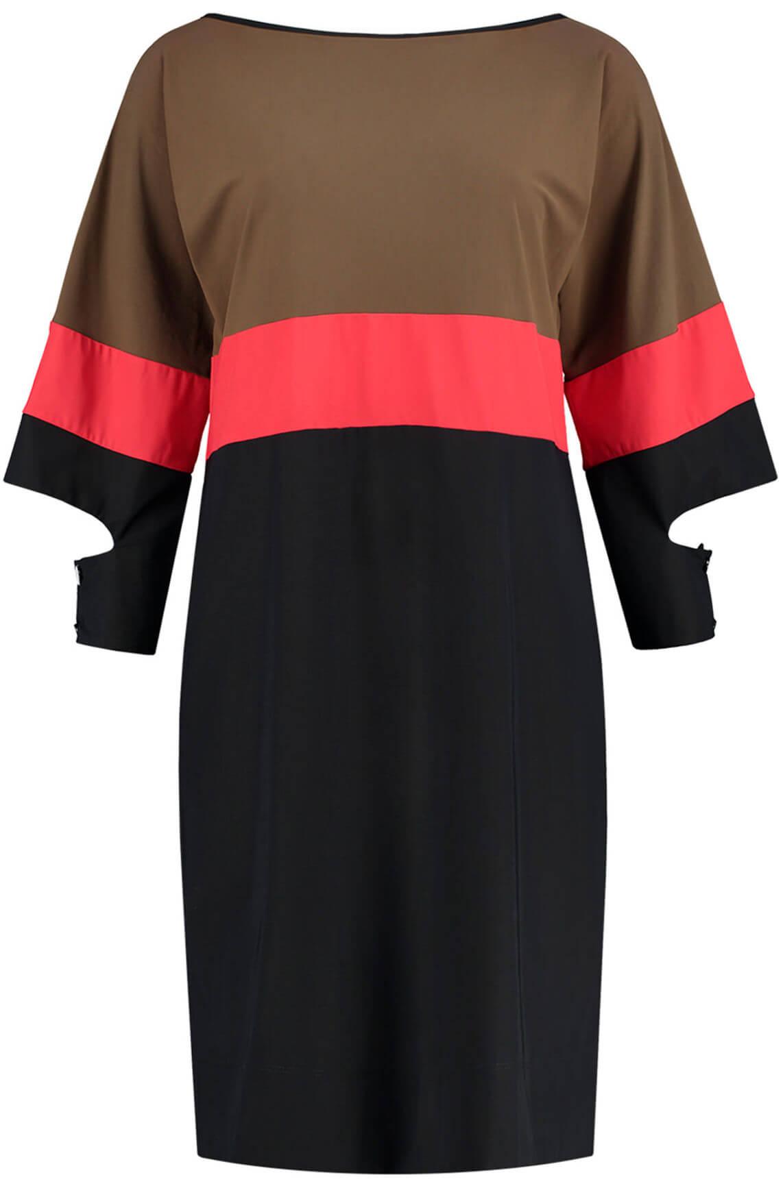 Fifth House Dames Eryn jurk zwart