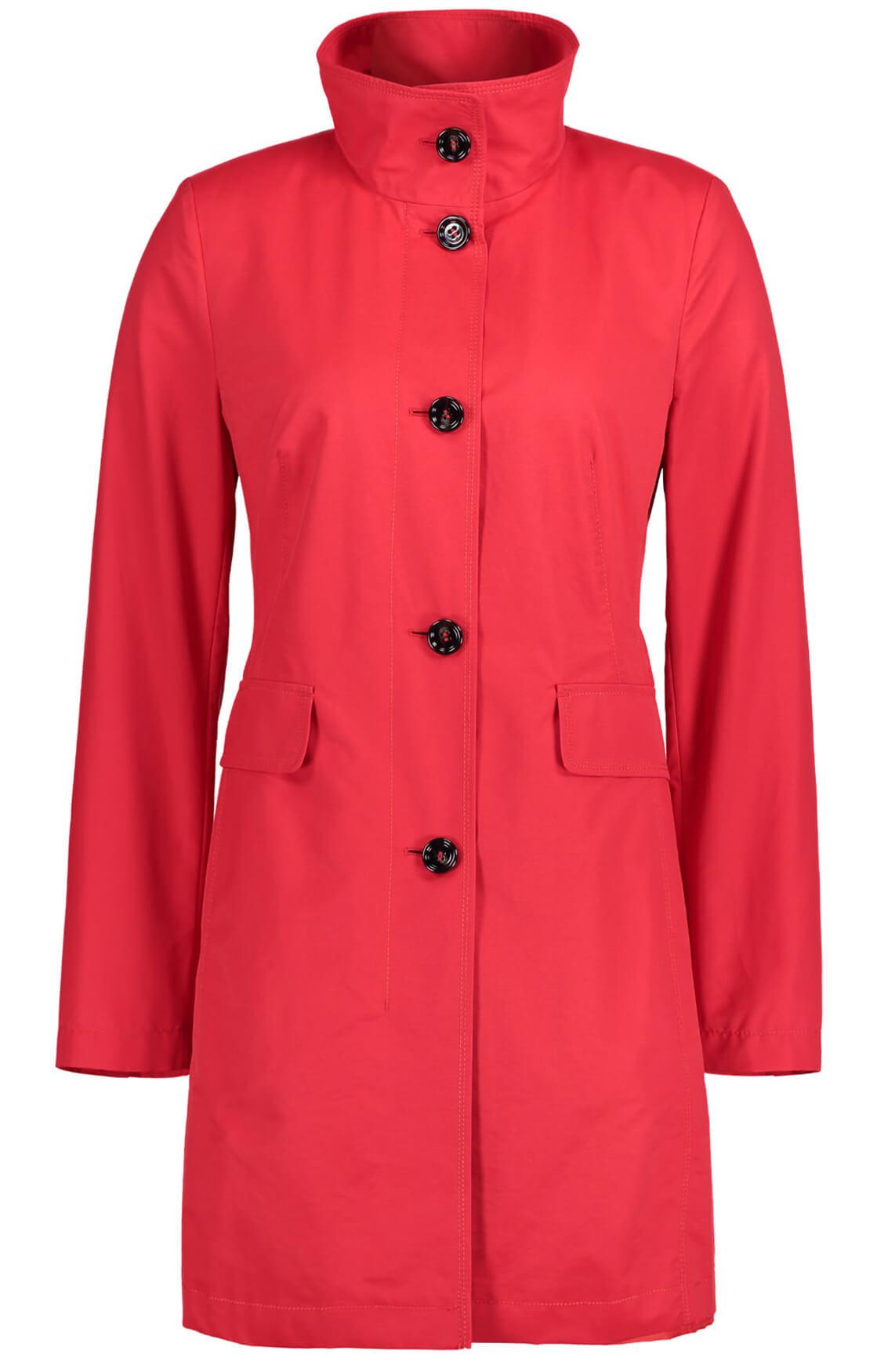 Gil Bret Dames Elegante zomerjas Rood