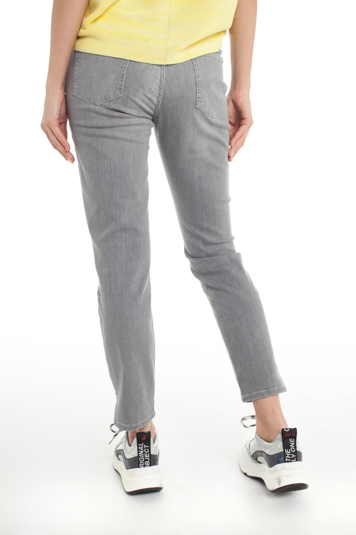 Rosner Dames Audrey jeans met studs Grijs