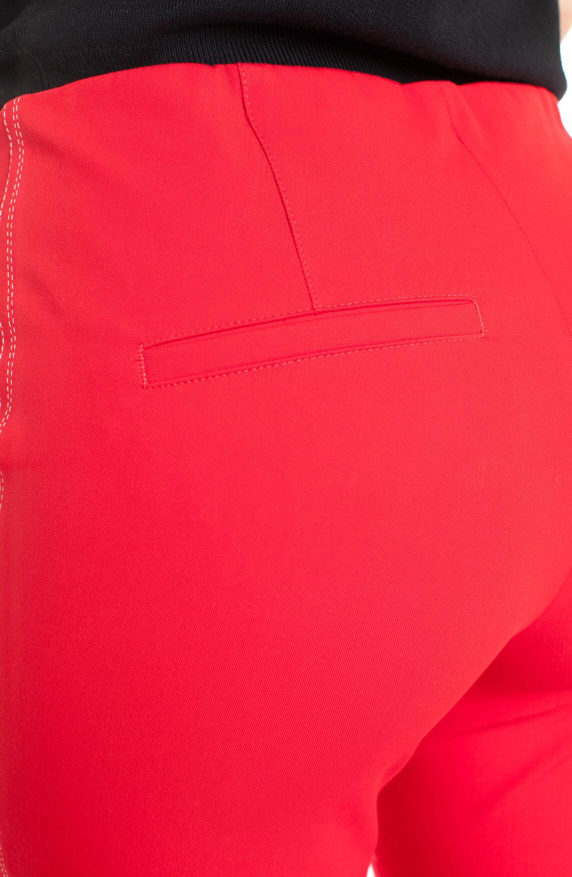 Cambio Dames Ros pantalon Rood