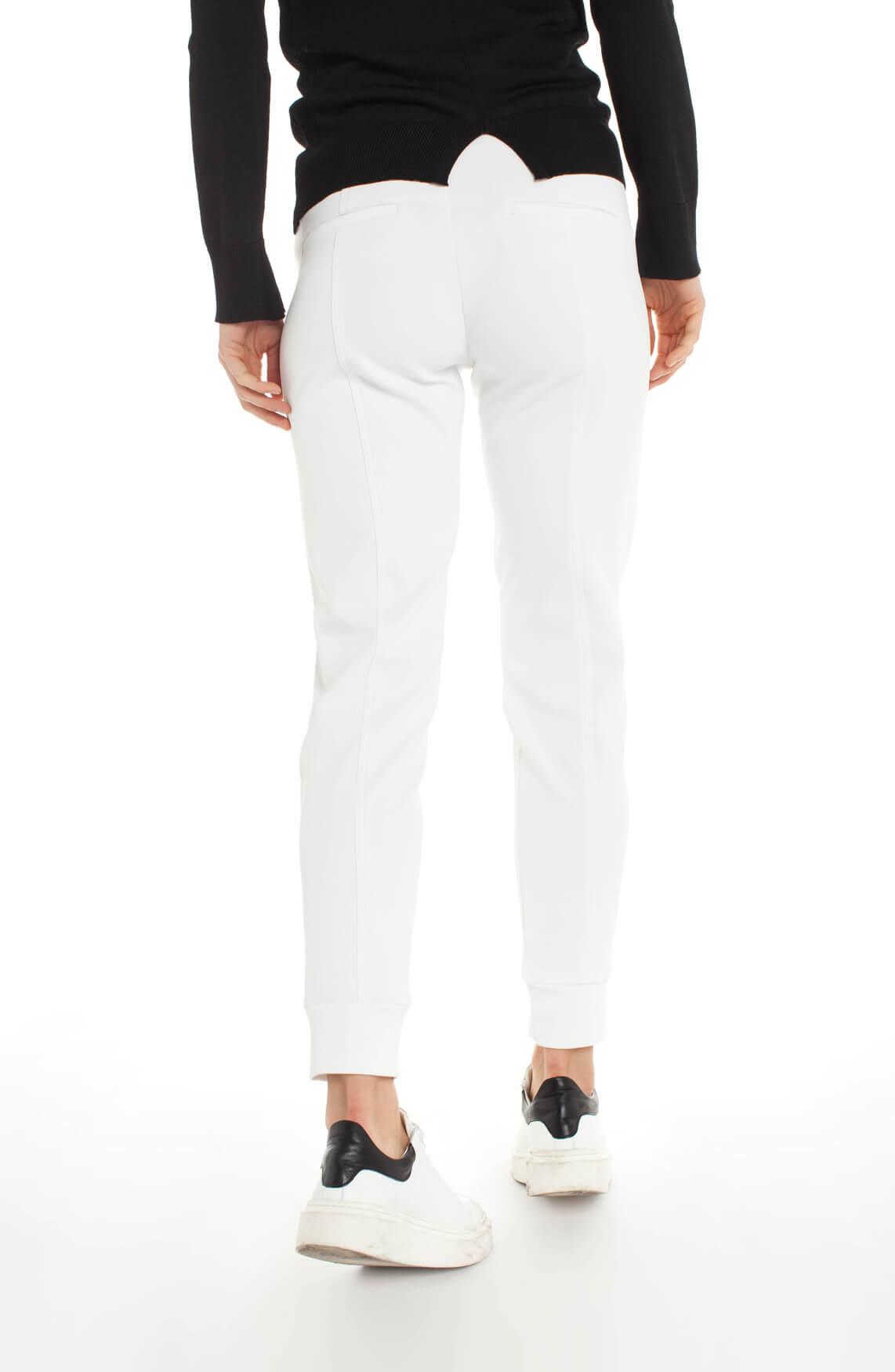 Cambio Dames Jordan jogpantalon wit