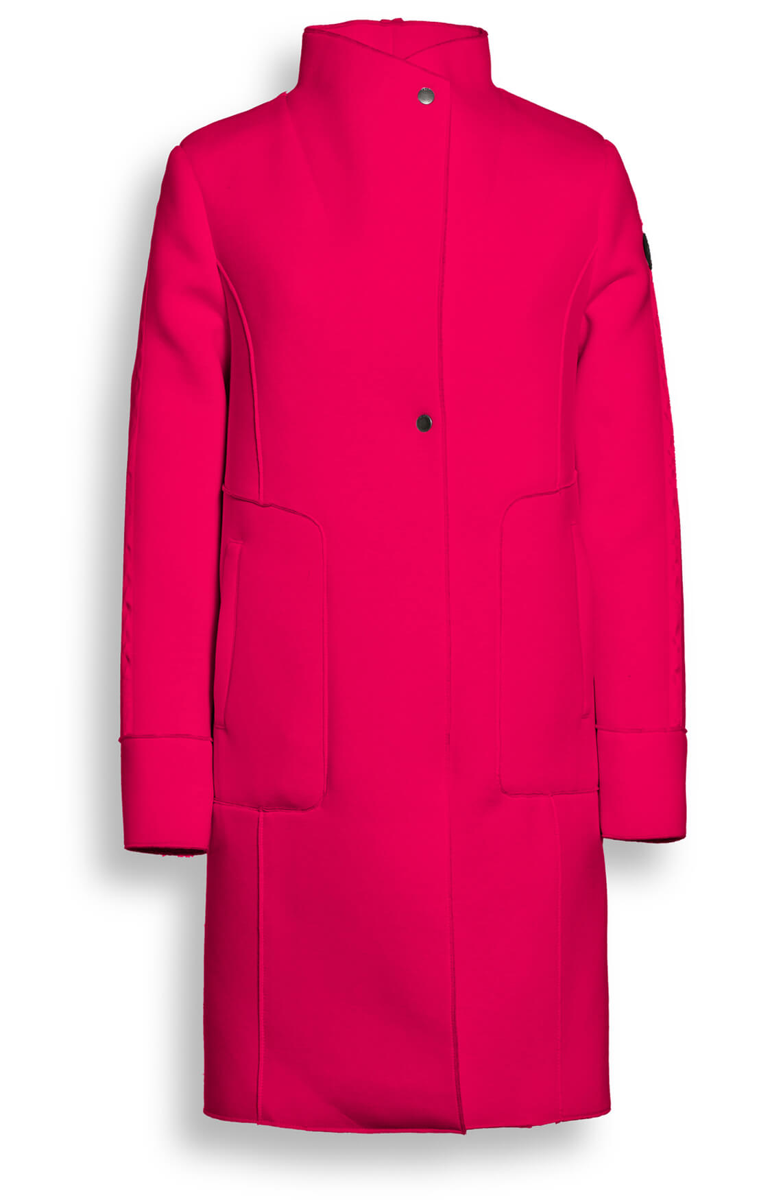 Reset Dames Lynn scuba zomerjas roze
