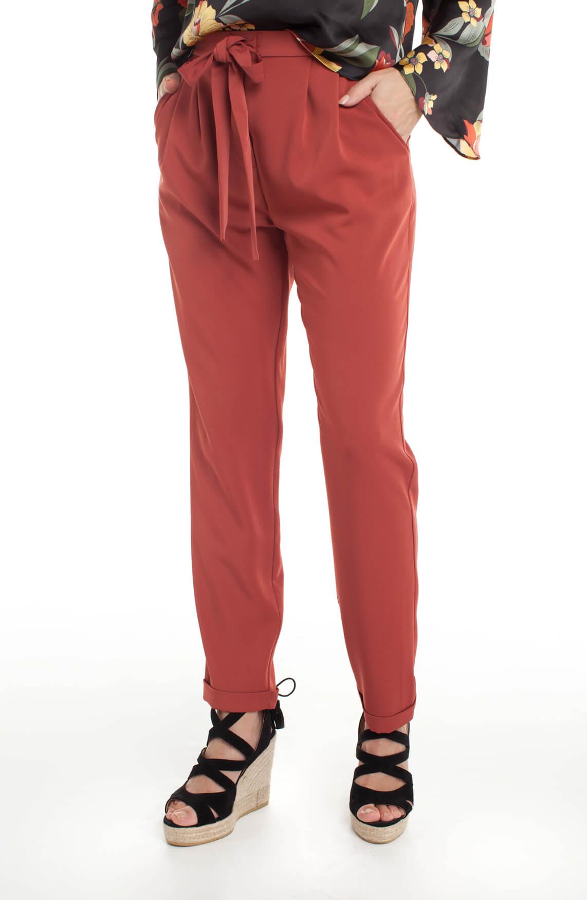 Kocca Dames Elina pantalon Bruin