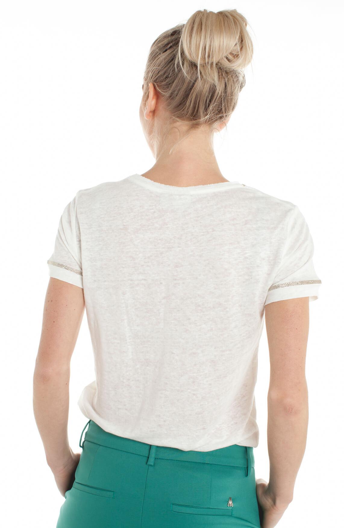 Mos Mosh Dames Gina shirt wit