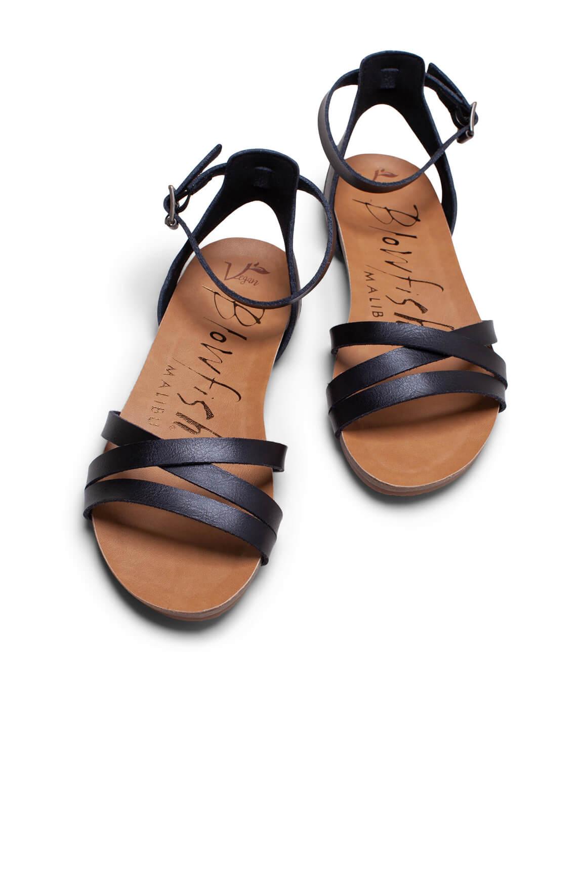 Blowfish Malibu Dames Galie sandaal zwart