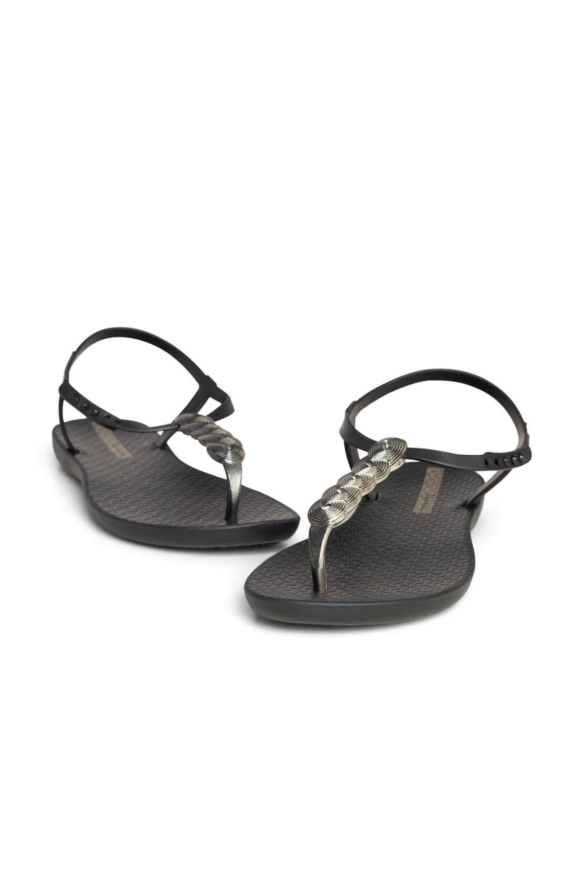 Ipanema Dames Charm sandaal zwart