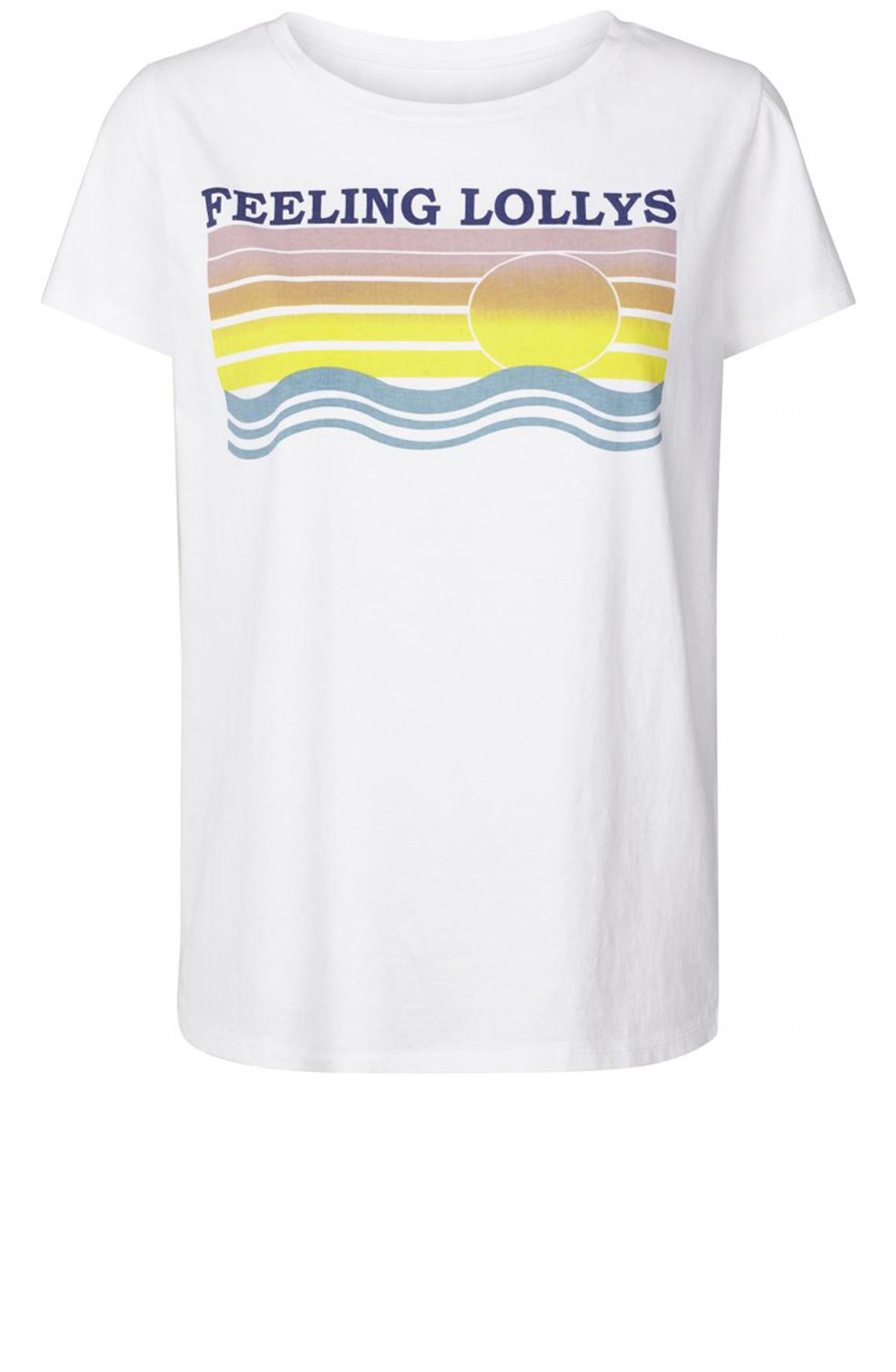 Lollys Laundry Dames Roma shirt
