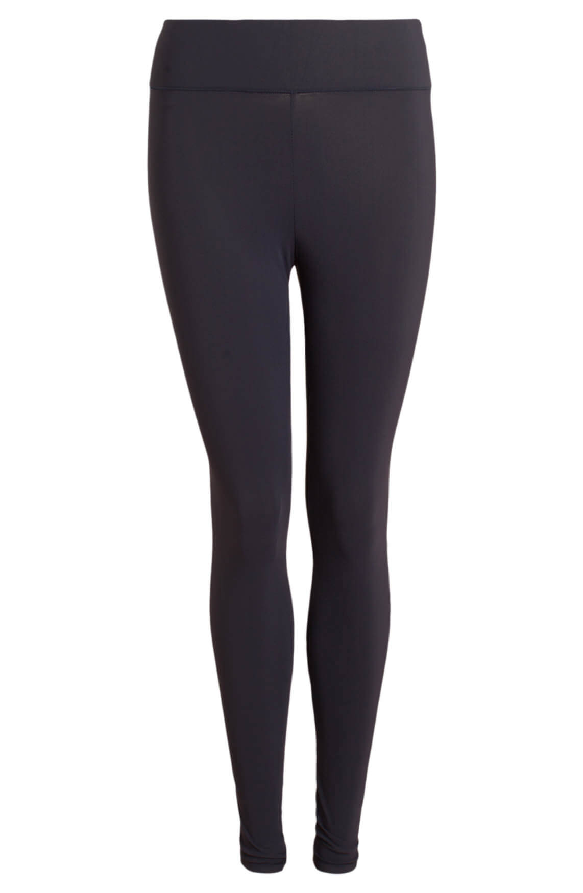Moscow Dames Comfortabele legging Blauw