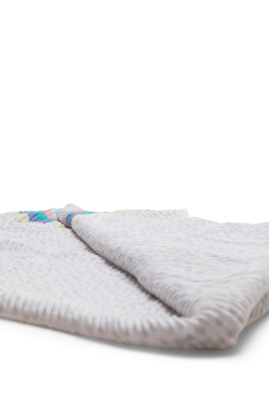 Codello Dames Plissé shawl