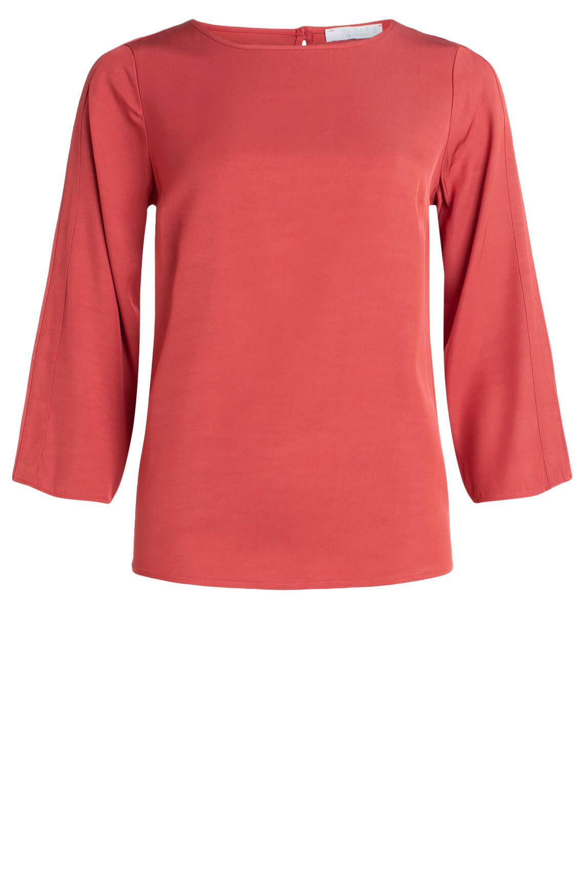 By-Bar Dames Dorris blouse roze