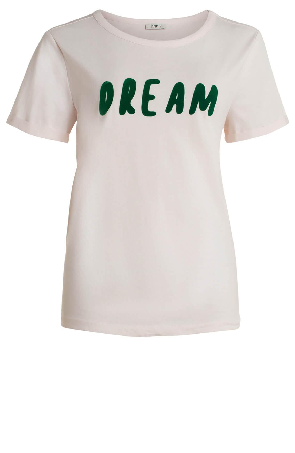 Anna Dames Shirt