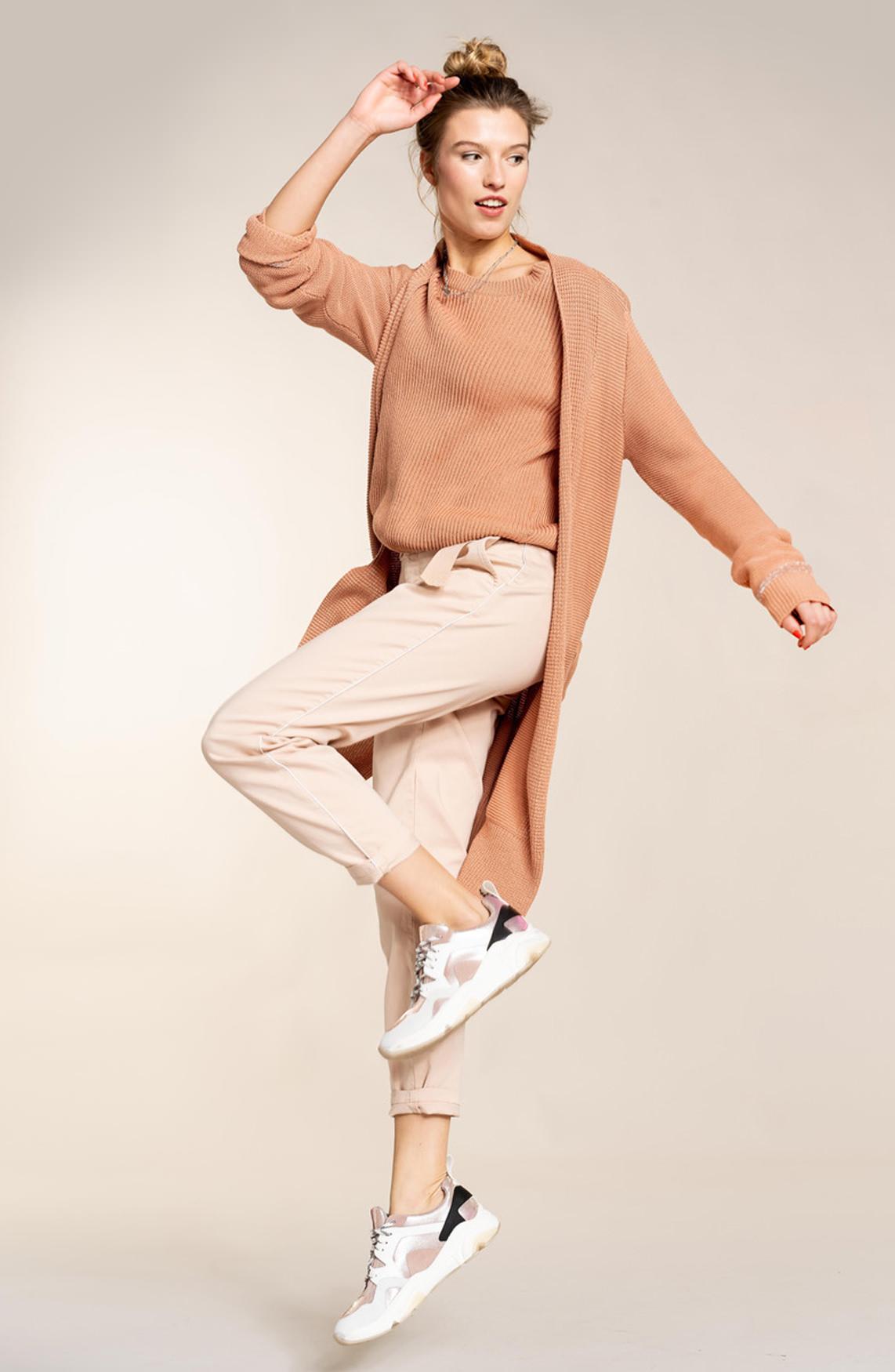 Dames Pink glam