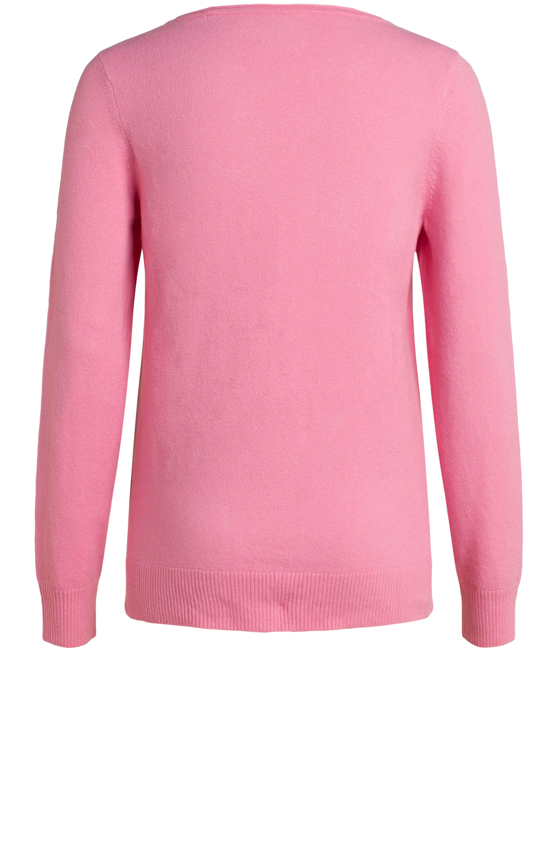 Marc O'Polo Dames Gebreide pullover roze