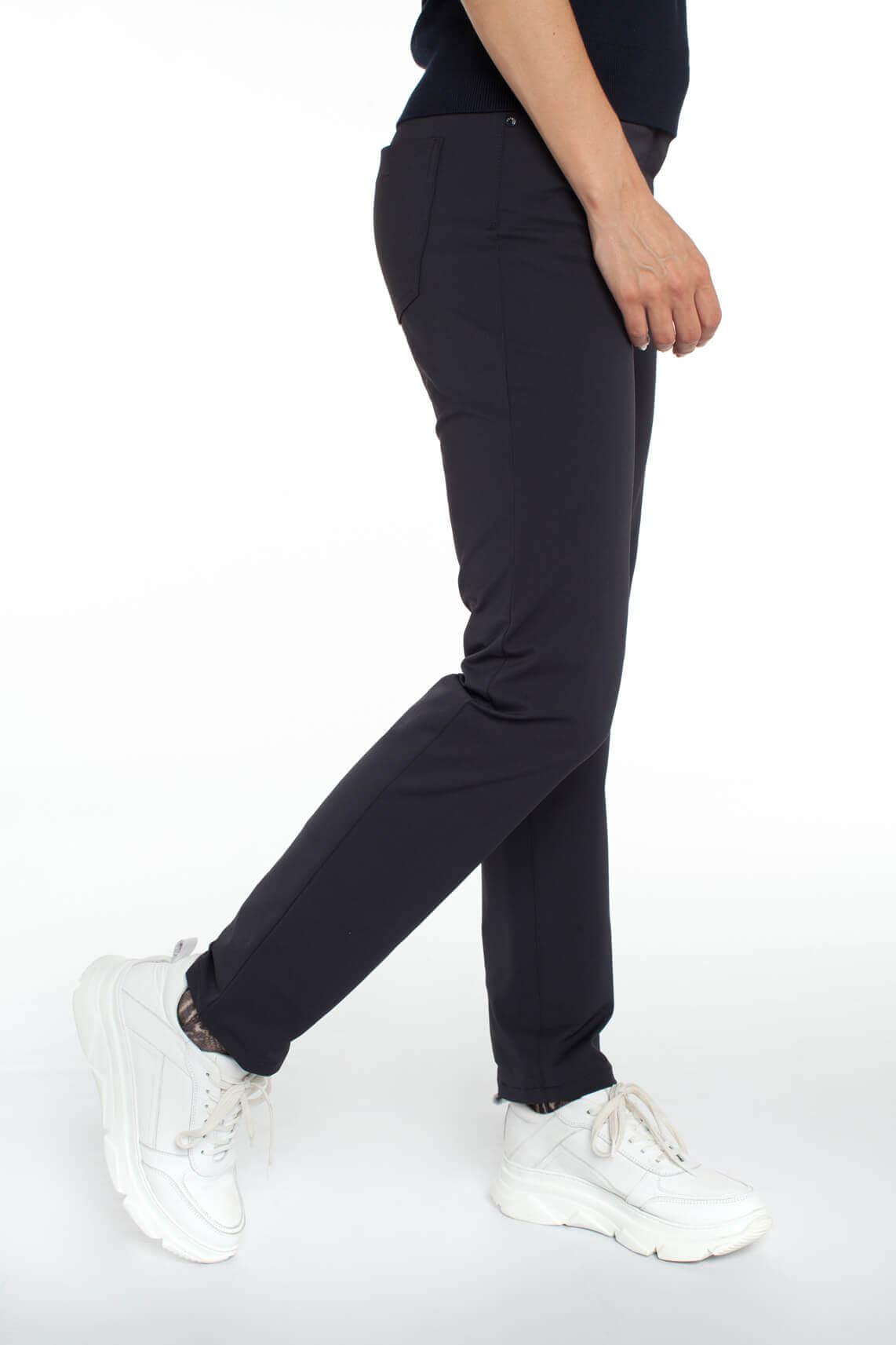 Rosner Dames Audrey bodyshaping pantalon Blauw