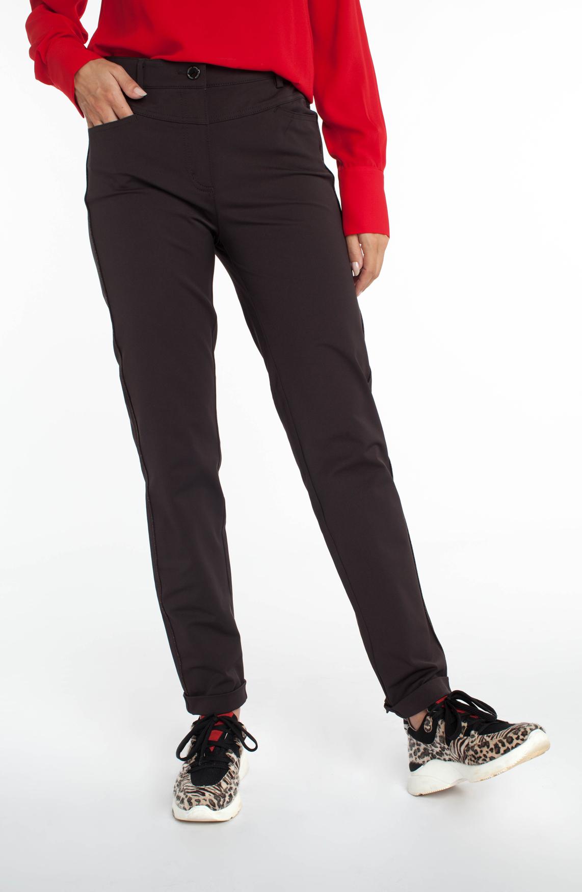 Rosner Dames Audrey pantalon Bruin