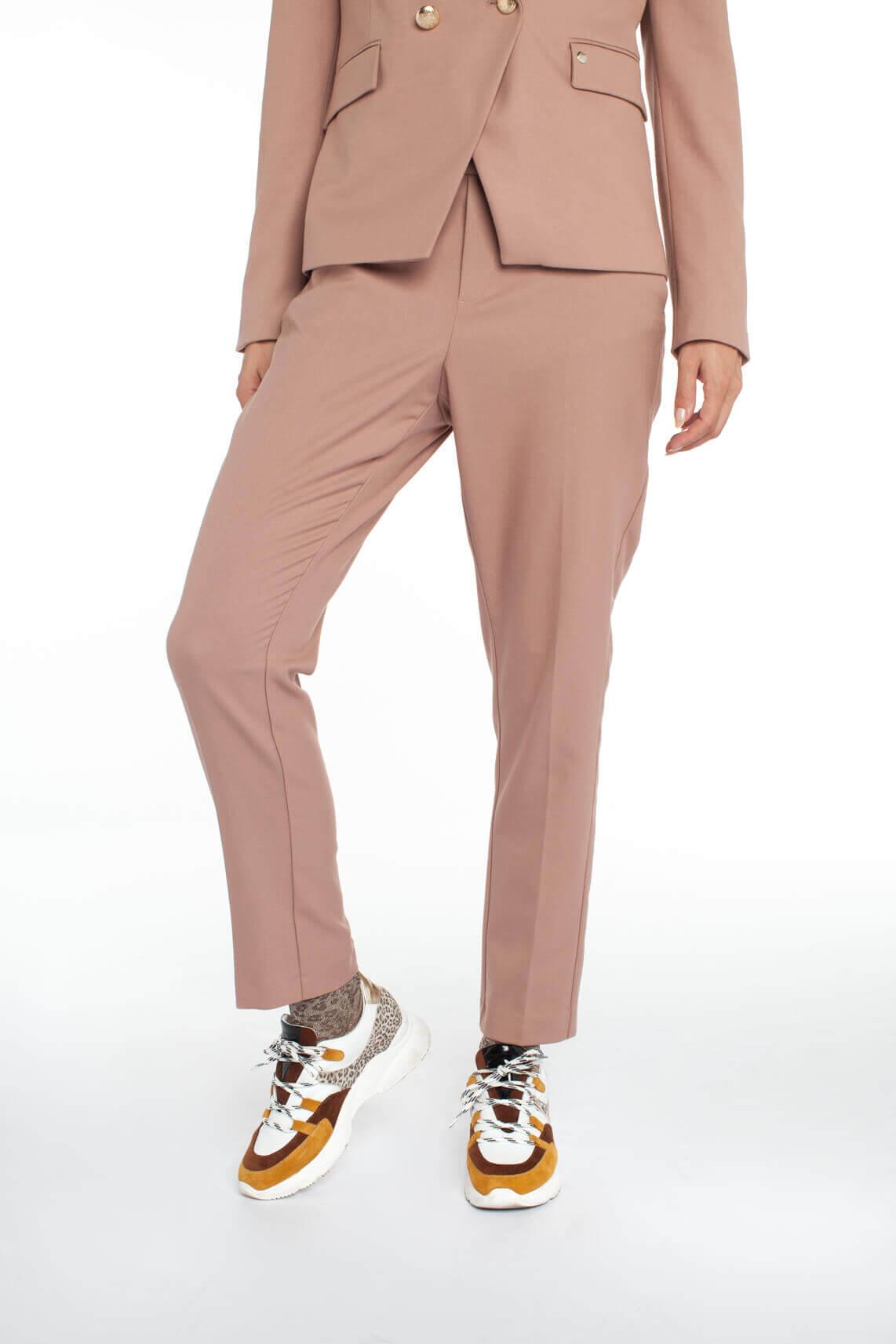 Mos Mosh Dames Gerry pantalon roze