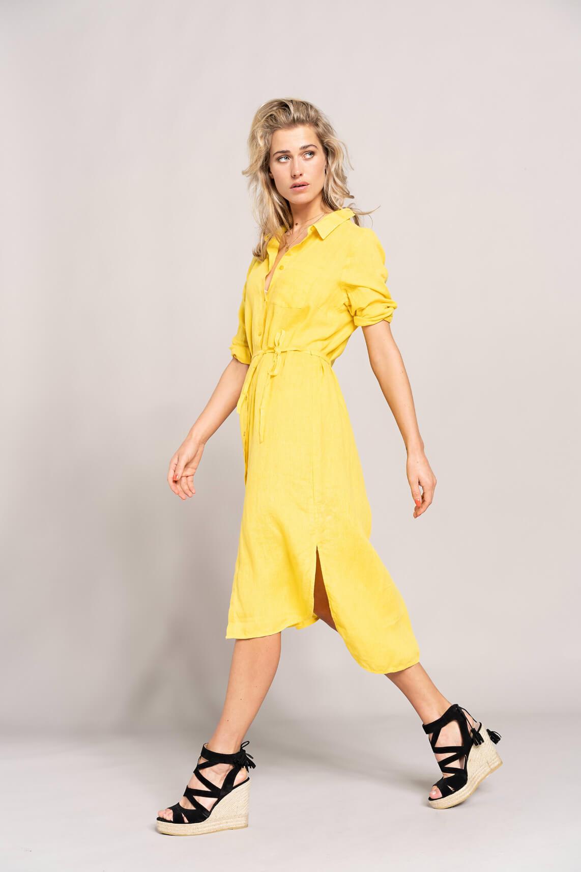 Dames Fresh yellow