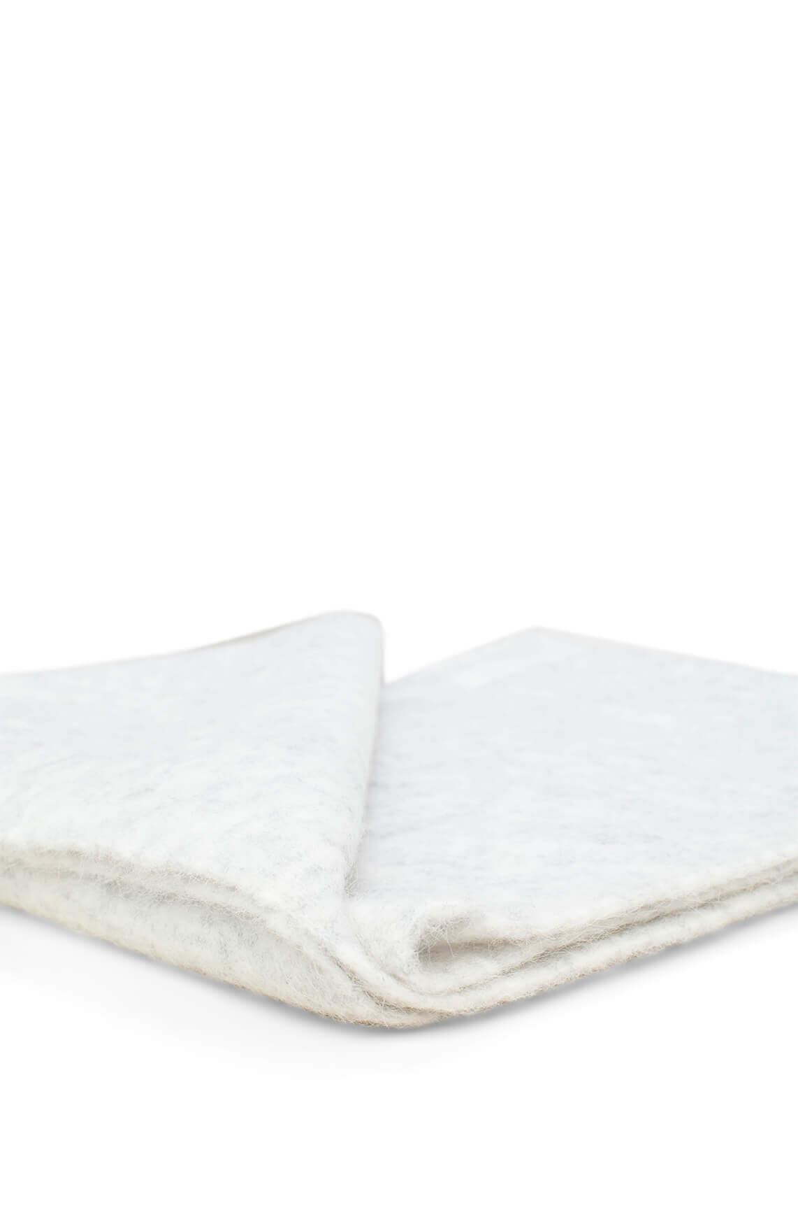10 Days Dames Gebreide shawl Grijs
