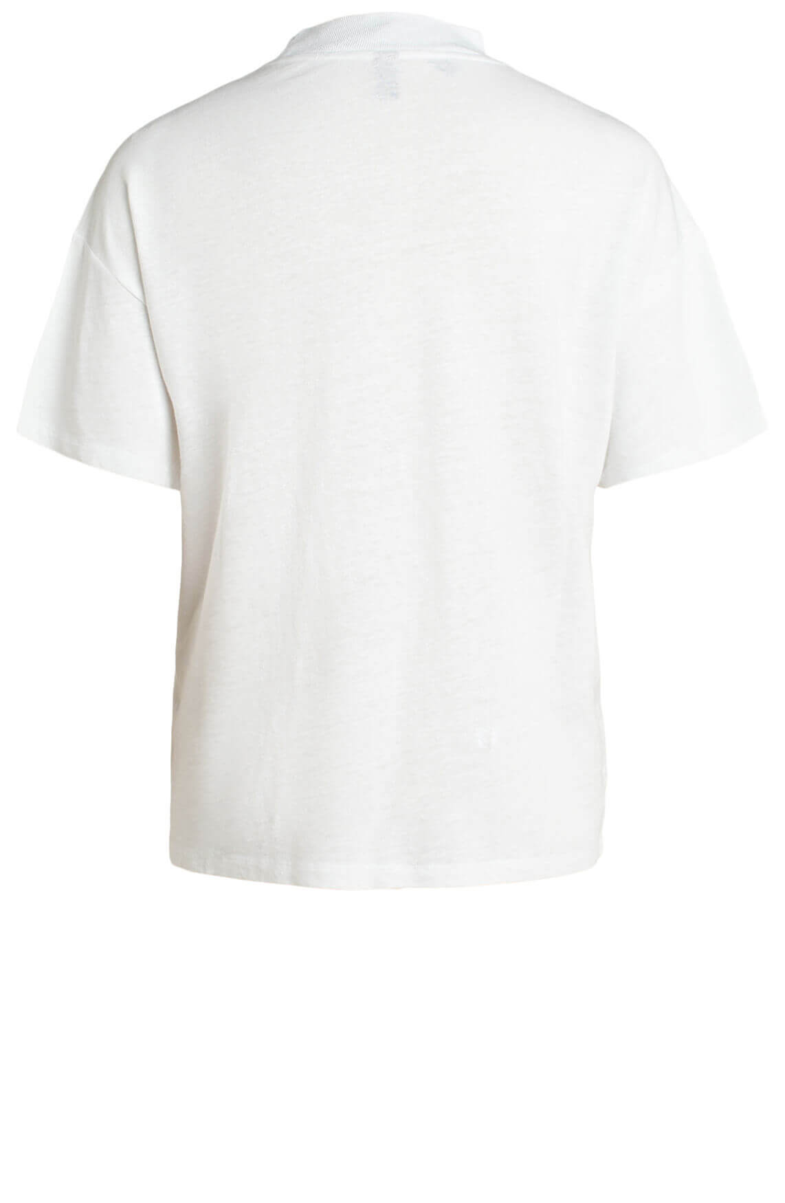 10 Days Dames Turtle neck shirt wit